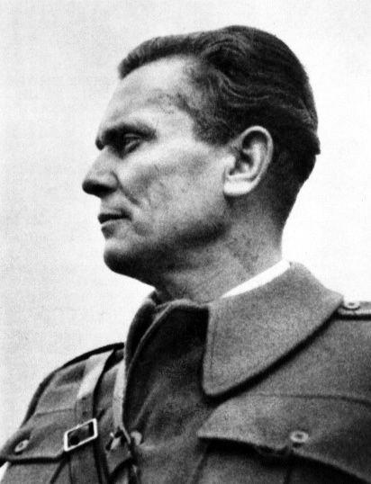 Josip Broz Tito TitoStalin Split Wikipedia the free encyclopedia