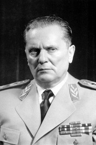 Josip Broz Tito httpsuploadwikimediaorgwikipediacommons11
