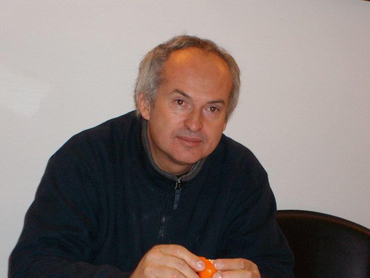 Josip Novakovich The Sunday Rumpus Interview With Josip Novakovich The