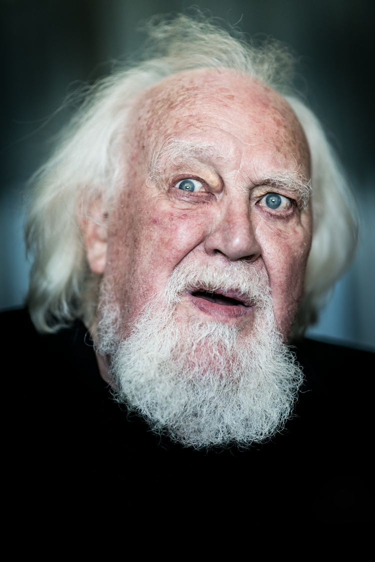 Joss Ackland Don39t Miss a Reading of King Lear by Joss Ackland The