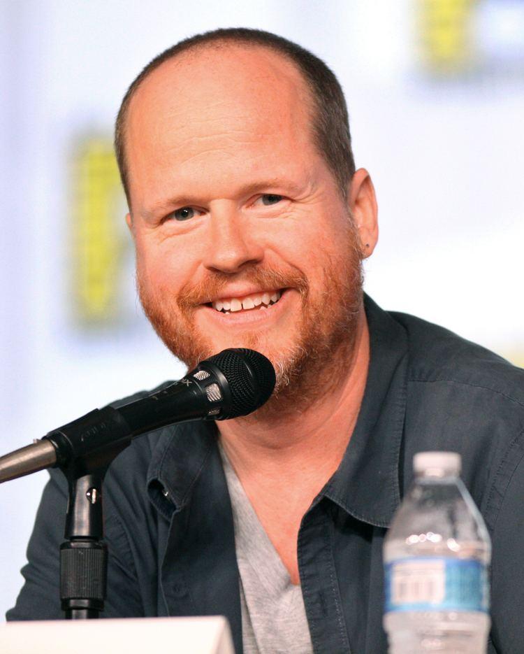 Joss Whedon httpsuploadwikimediaorgwikipediacommons44