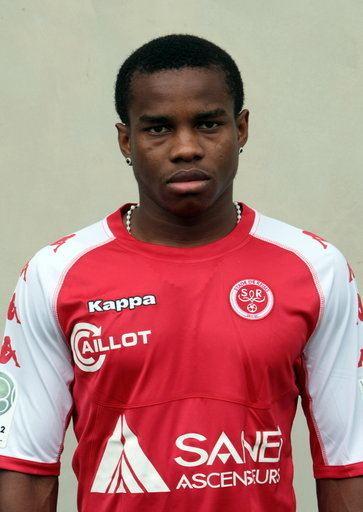 Josué Balamandji wwwafricatopsportscomwpcontentuploads201210