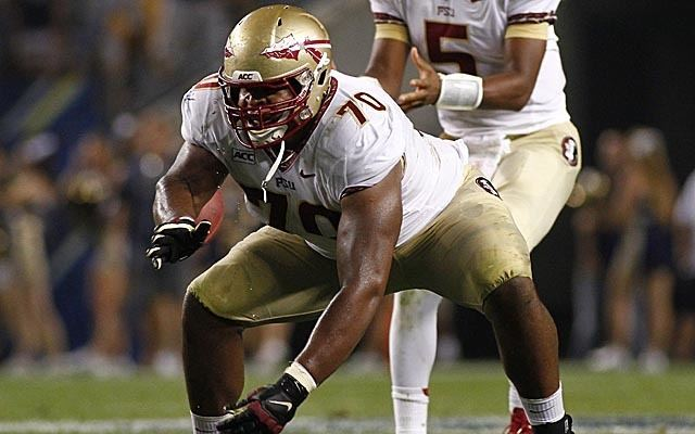 Josue Matias Meet the 2015 NFL Draft prospect No 70 overall Josue