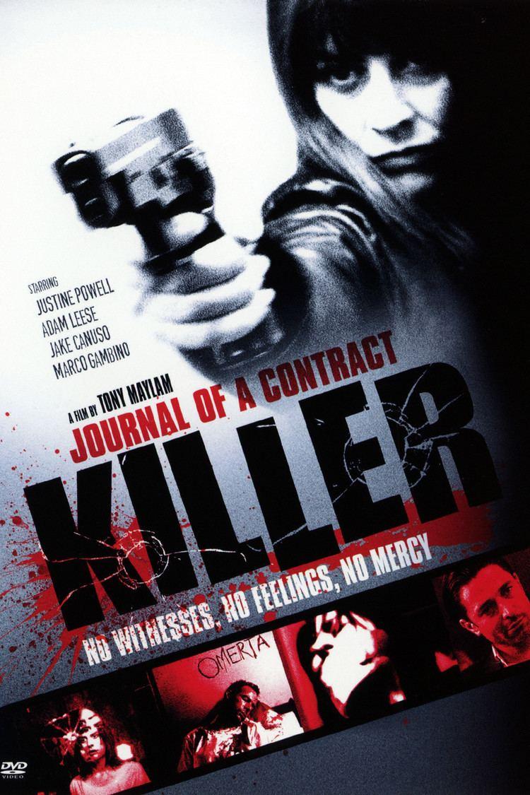 Journal of a Contract Killer wwwgstaticcomtvthumbdvdboxart182246p182246