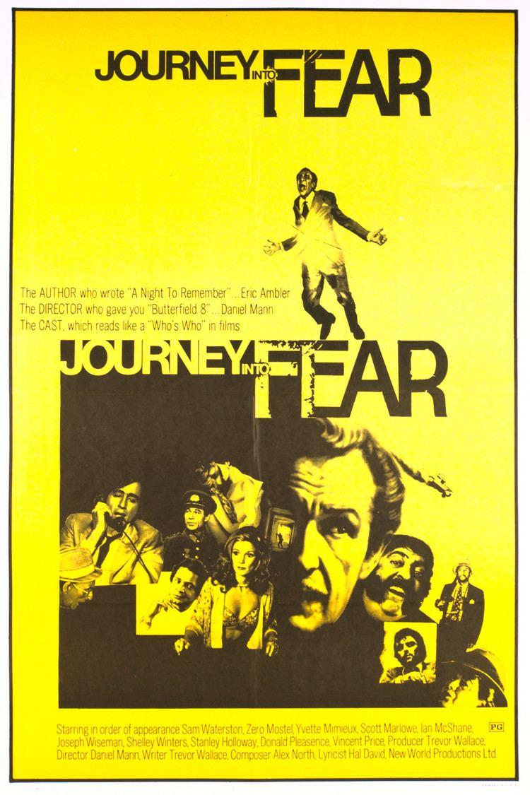 Journey into Fear (1975 film) wwwgstaticcomtvthumbmovieposters37760p37760