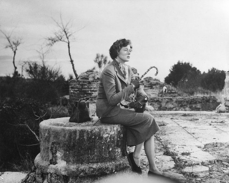 Journey to Italy Realer than realism Journey to Italy BFI