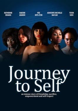Journey to Self movie poster