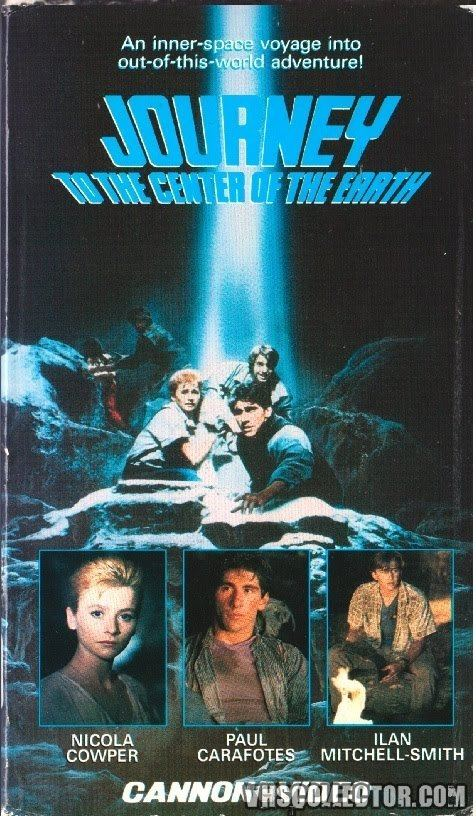 Journey to the Center of the Earth (1989 film) httpsiytimgcomvi2JMXTwgGgmaxresdefaultjpg