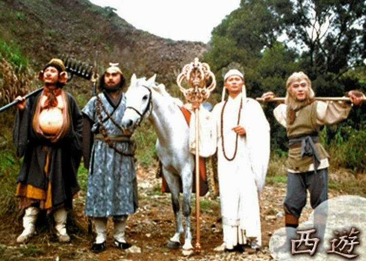 Journey to the West (1996 TV series) - Alchetron, the free social