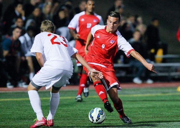 Jovan Blagojevic Whitecaps select SFU39s Jovan Blagojevic in MLS SuperDraft