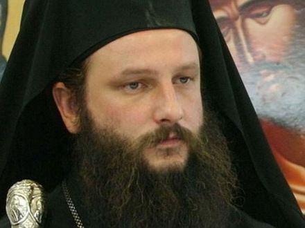Jovan Vraniškovski Pardon in Sight For Jailed Macedonian Priest Balkan Insight
