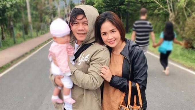 Jovit Baldivino Jovit Baldivinos Girlfriend Shara Chavez Confirms Breakup