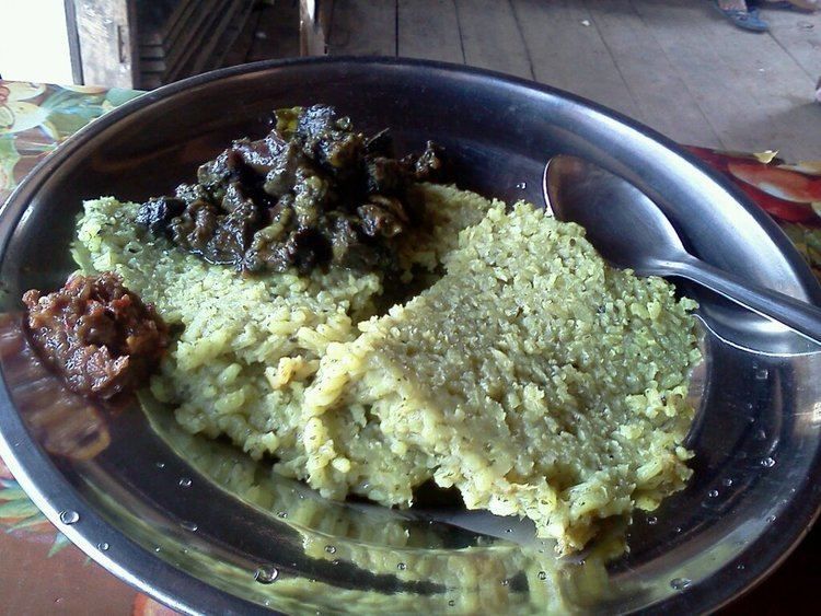 Jowai Cuisine of Jowai, Popular Food of Jowai