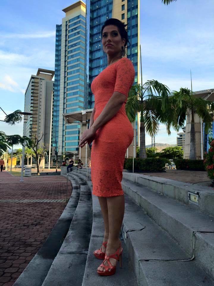 Jowelle de Souza San Fernando West Independent candidate promises