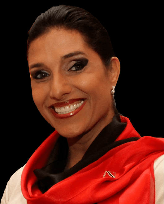 Jowelle de Souza Trinidad De Souza I would like to work independently for