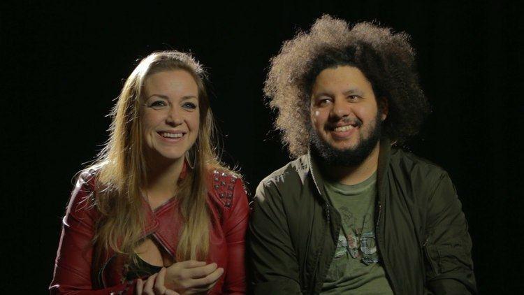 Joy Deb Intervju med Linnea Deb och Joy Deb YouTube