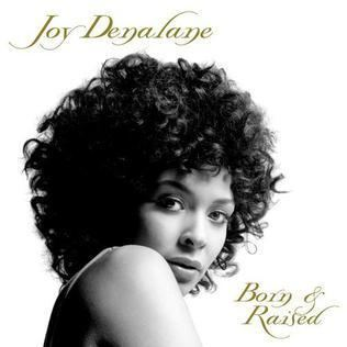 Joy Denalane Born amp Raised Joy Denalane album Wikipedia the free