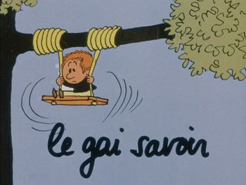 Joy of Learning Le Gai Savoir DVD Talk Review of the DVD Video