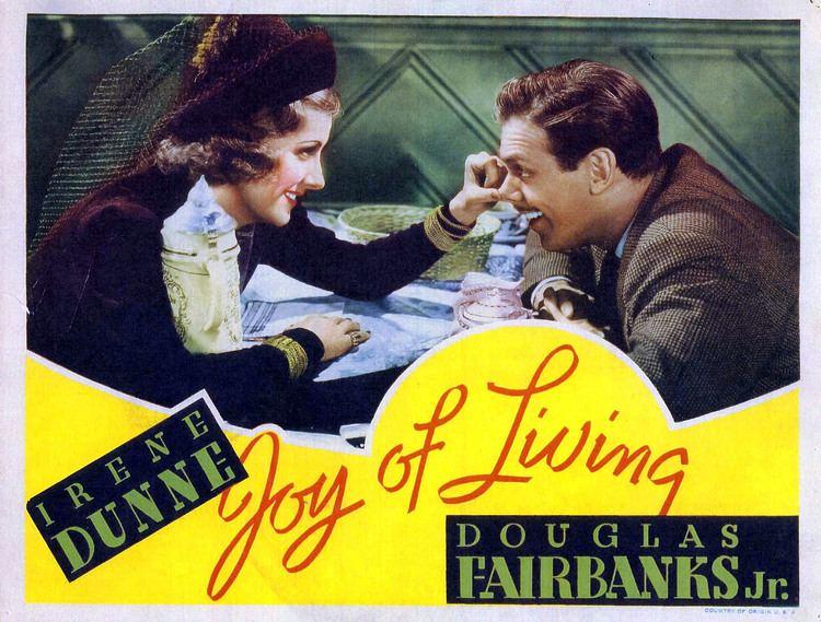 Joy of Living Joy of Living 1938 Toronto Film Society Toronto Film Society