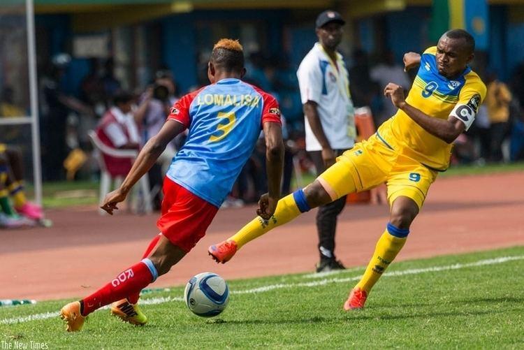Joyce Lomalisa Rwanda in doordie tie against Mozambique The New Times Rwanda