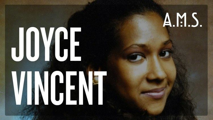 Joyce Vincent El Misterioso Caso de Joyce Vincent YouTube