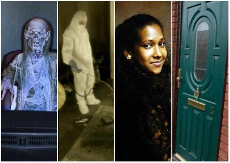 Joyce Vincent Caso macabro esqueleto de mulher morta h 3 anos