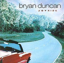 Joyride (Bryan Duncan album) httpsuploadwikimediaorgwikipediaenthumb5