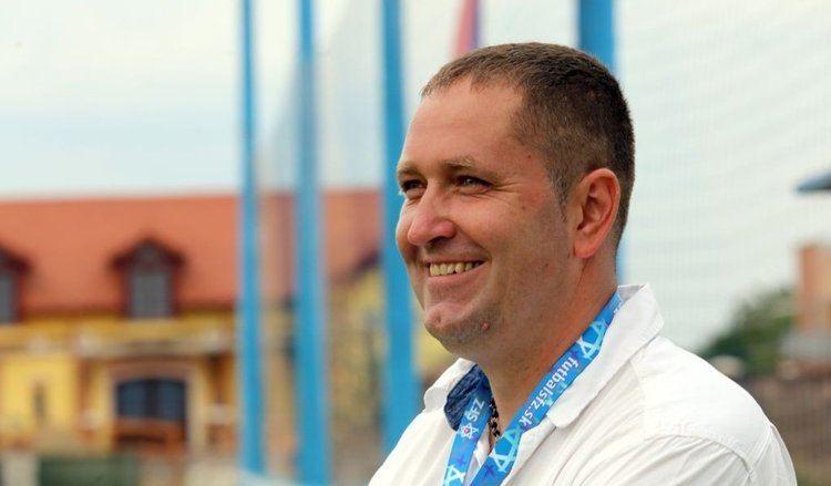 Jozef Majoroš VIDEO Na koick futbalov derby pozva trner VSS Jozef Majoro