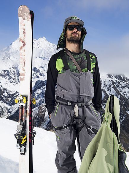 JP Auclair JP Auclair Adventurers of the Year 2014 National