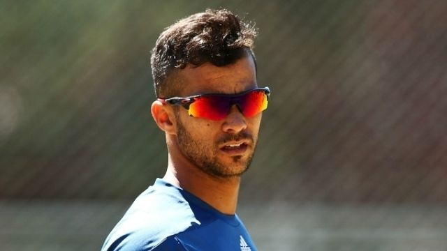 India vs South AfricaJean Paul Duminy virtually ruled out of first