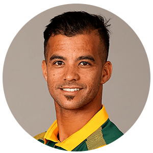 JP Duminy Profile Cricket PlayerSouth AfricaJP Duminy Stats