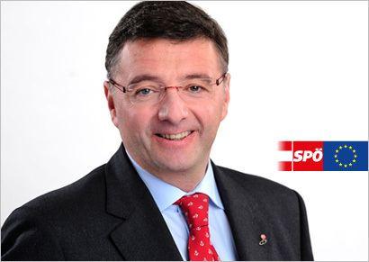 Jörg Leichtfried Unser Team fr Europa 3 Jrg Leichtfried Die Whler haben es in