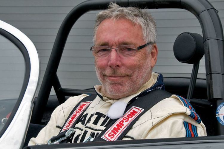 Jürgen Barth Hero Driver Spotlight Jrgen Barth
