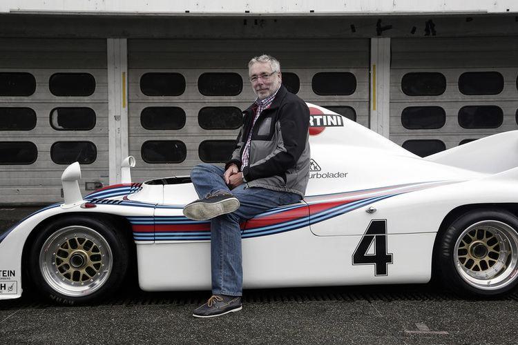 Jurgen Barth Jrgen Barth the Le Mans winner that almost never was