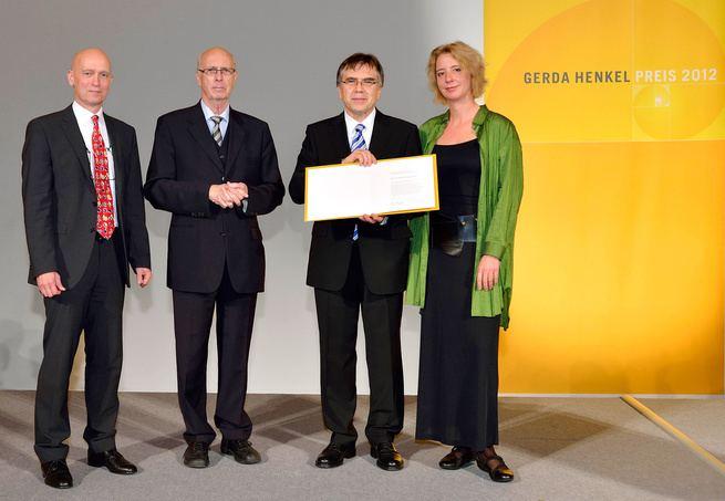 Jürgen Osterhammel Recipient in 2012 Prof Jrgen Osterhammel Gerda Henkel Stiftung