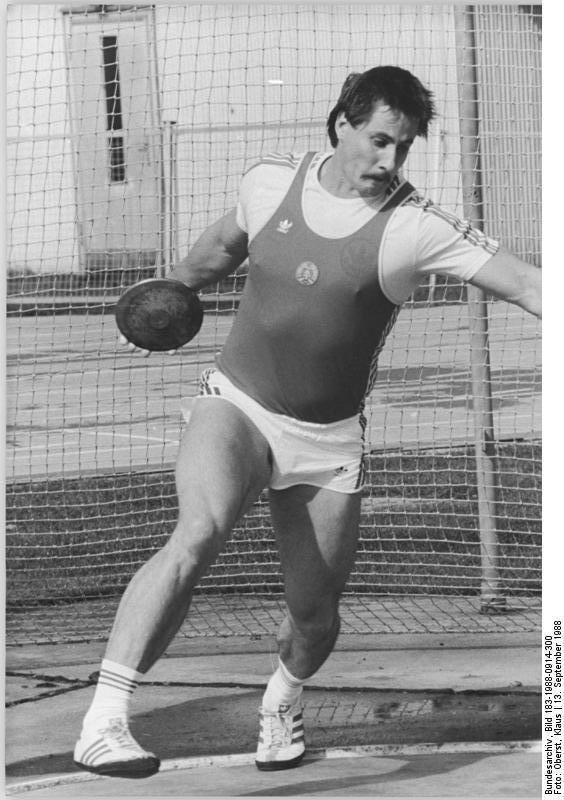 Jürgen Schult Jrgen Schult Wikiwand