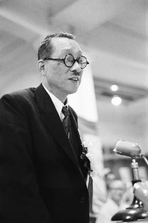 Jōsei Toda Fielding Candidates