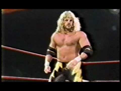 JT Southern American Wrestling Tarzan Tally vs JT Southern YouTube