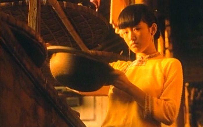 Ju Dou Ju Dou Zhang Yimou film review