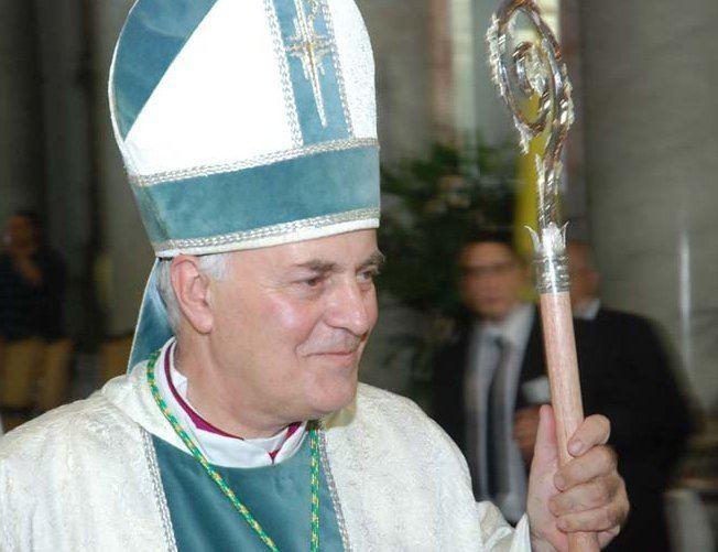 Juan Alberto Puiggari Saludo por la Navidad de Mons Juan Alberto Puiggari Catolicus