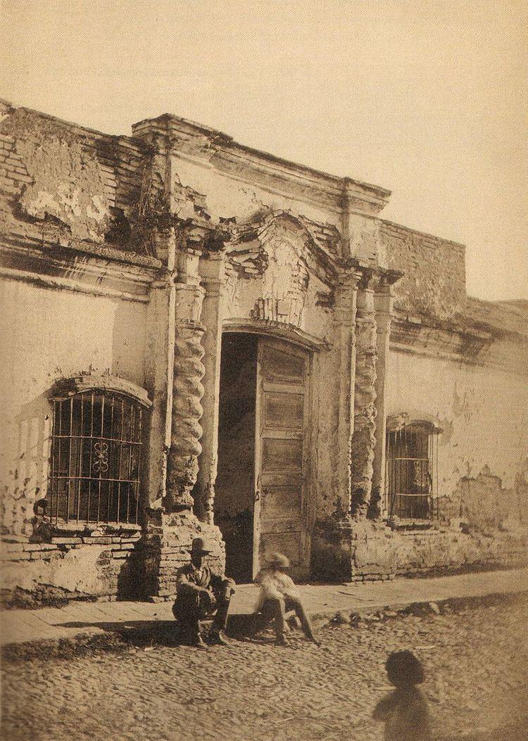 Juan Bautista Paz