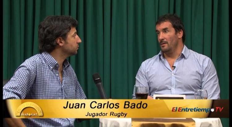Juan Carlos Bado Juan Carlos Bado Parte 1 YouTube