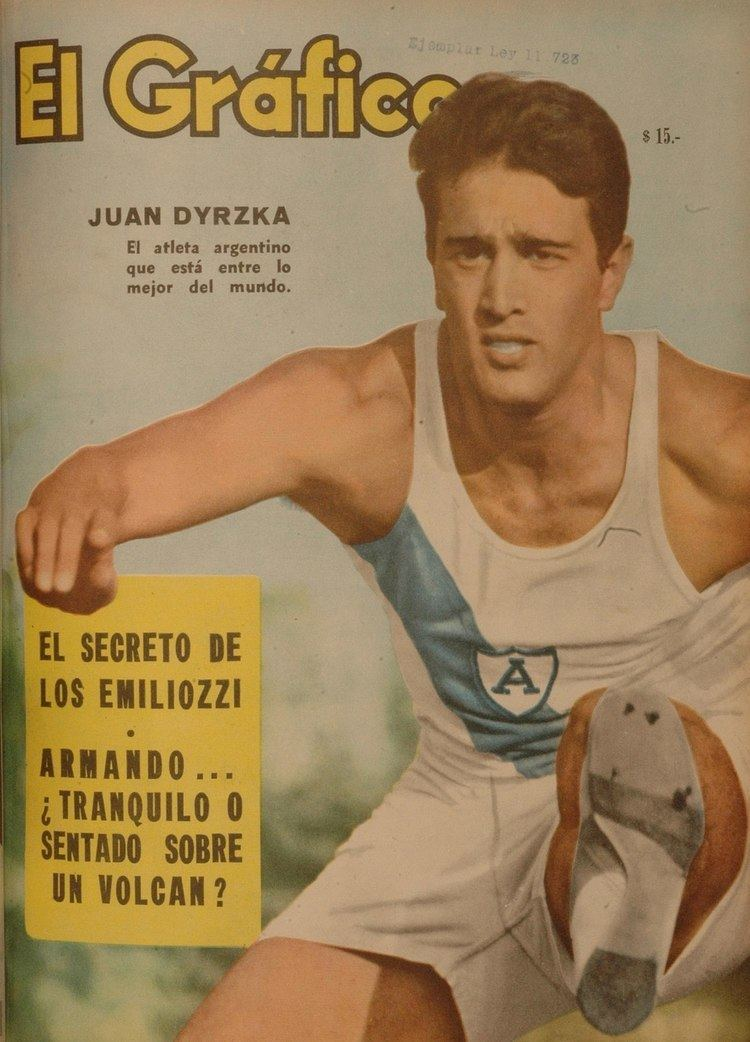 Juan Carlos Dyrzka Juan Carlos Dyrzka Wikipedia
