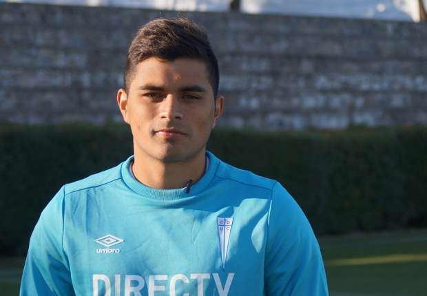 Juan Carlos Espinoza Juan Carlos Espinoza es el cuarto refuerzo de la UC Goalcom