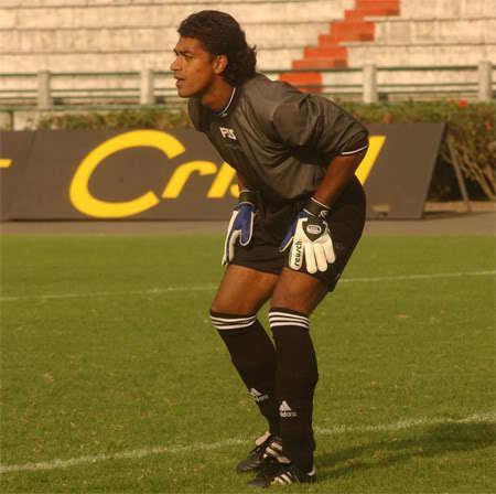Juan Carlos Henao Copa Mustang Real Cartagena FOR FANS OF COLOMBIAN FOOTBALL