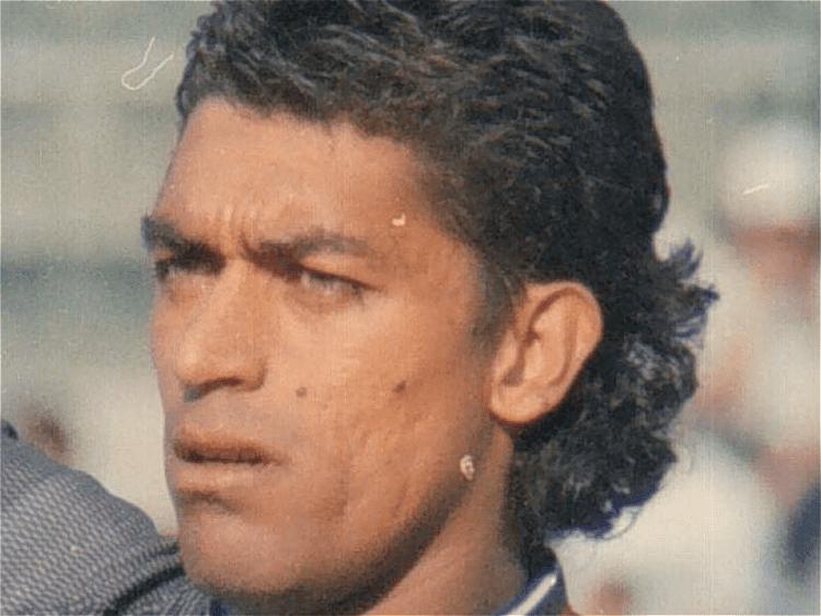 Juan Carlos Henao Juan Carlos Henao y su marca de 600 partidos Liga guila