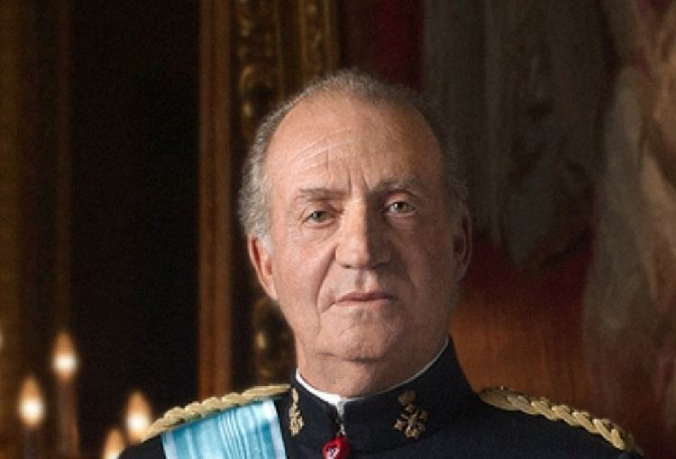 Juan Carlos I of Spain His Majesty King Juan Carlos I of Spain The TVE Interview