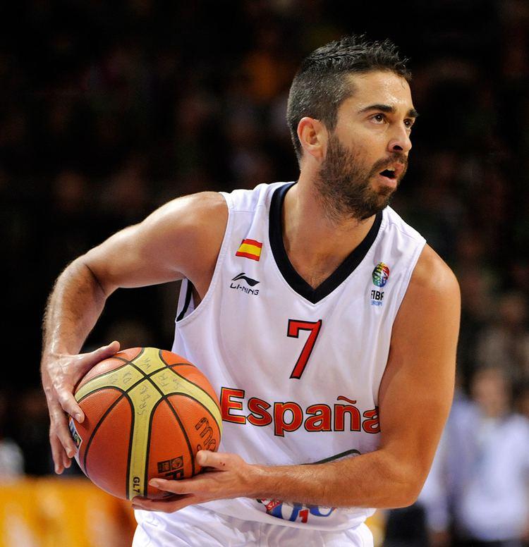 Juan Carlos Navarro (basketball) httpsuploadwikimediaorgwikipediacommons44