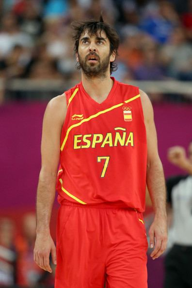 Juan Carlos Navarro (basketball) Juan Carlos Navarro Pictures Olympics Day 12