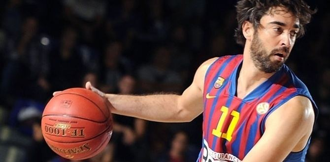 Juan Carlos Navarro (basketball) Navarro becomes first player to 3000 Euroleague points Latest
